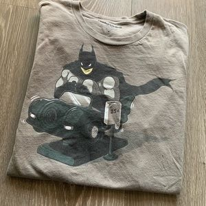 Other - Vintage Batman Graphic Tee